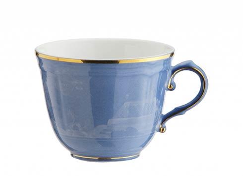 Ginori 1735 Oriente Italiano Pervinca Coffee Cup $115.00