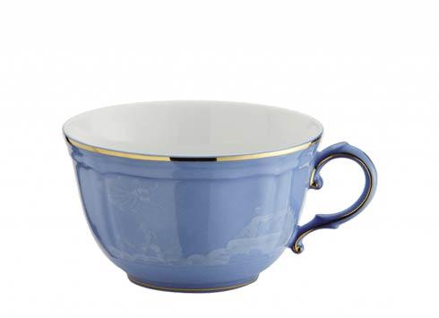 Ginori 1735 Oriente Italiano Pervinca Tea Cup $115.00