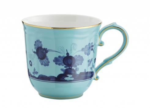 Ginori 1735 Oriente Italiano Iris Mug $115.00