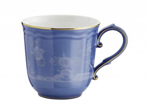 Ginori 1735 Oriente Italiano Pervinca Mug $115.00