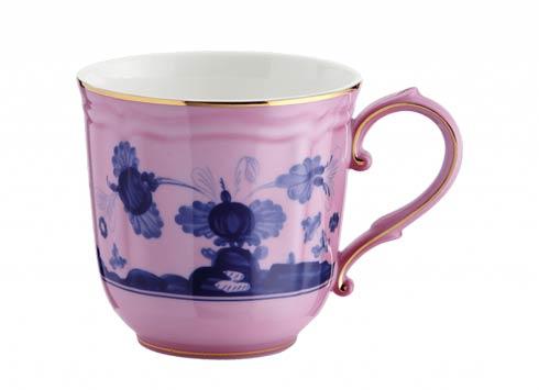 Ginori 1735 Oriente Italiano Azalea Mug $115.00