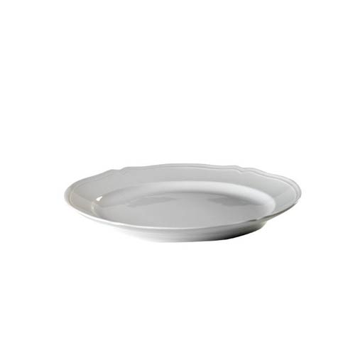 $110.00 Oval Flat Platter