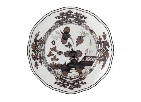 $185.00 Round Flat Platter