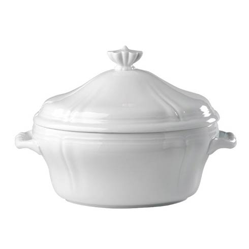$425.00 Oval Tureen With Cover