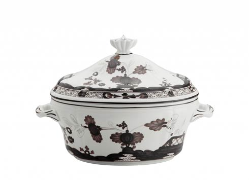 $950.00 Oval Tureen with Cover