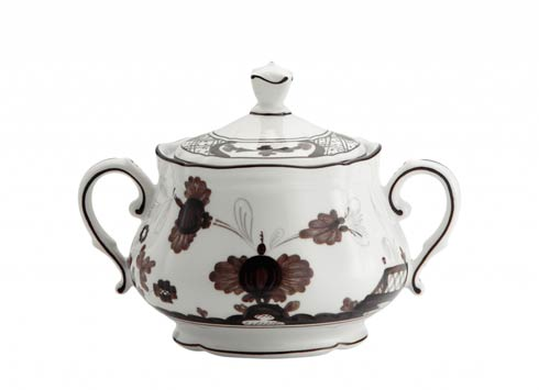 $295.00 Sugar Bowl with Cover for 6