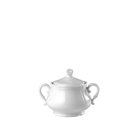 $160.00 Sugar Bowl With Cover For 12