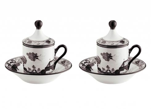$495.00 Tête à tête Coffee Set