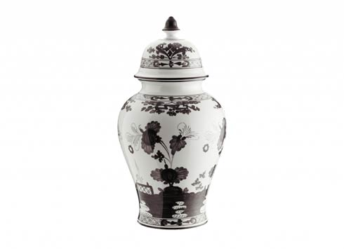 $695.00 Potiche Vase with Cover, Large