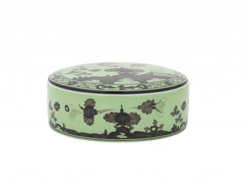 $125.00 Round Box with Cover