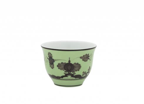 $75.00  Arabic Coffee Cup without Handle, single