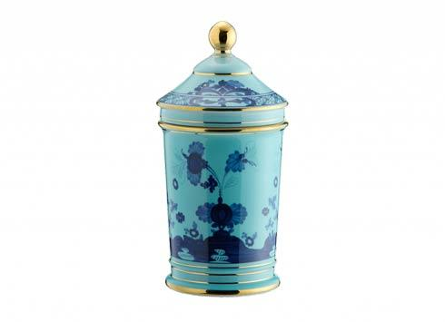 $450.00 Pharmacy Jar with Cover
