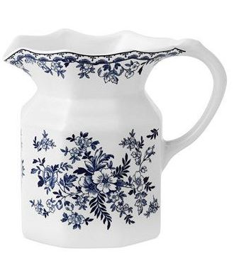 Johnson Brothers  Devon Cottage Devon Cottage Jug/Pitcher 1L $36.40