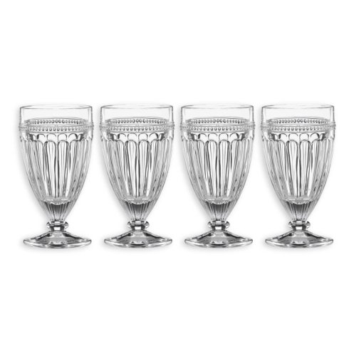 Lenox   French Perle S/4 All Purpose Glasses $39.95