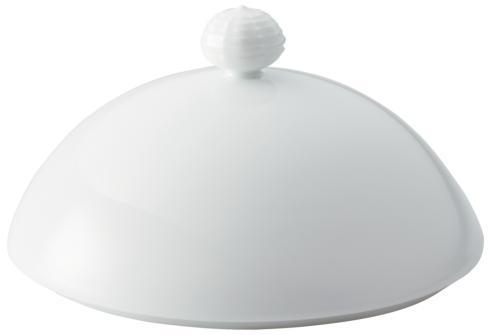 $110.00 Cloche in White