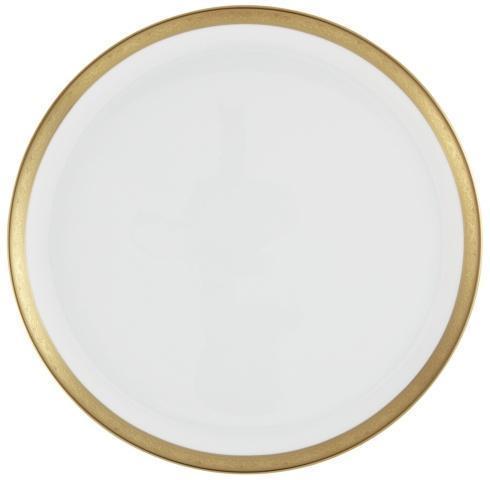 $1,570.00 Flat Cake Plate 12.2 in