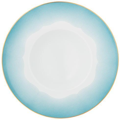 $135.00 French Rim Soup Plate