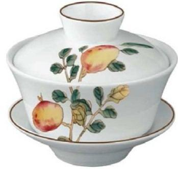 $50.00 Chinese Tea Saucer – 3.7 in