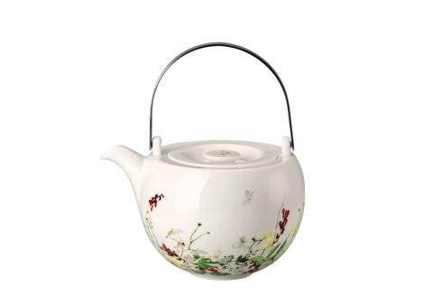 Rosenthal  Brillance Fleurs Sauvages Tea Pot 3 Piece $135.00
