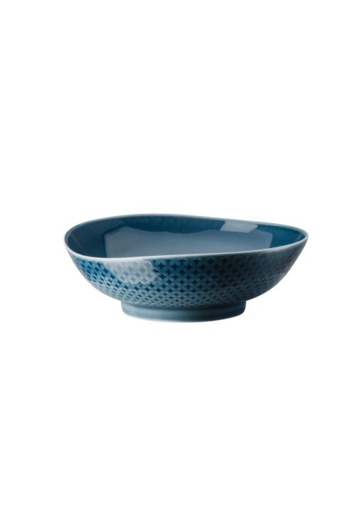 $24.00 Bowl 6 in 11 3/4 oz Ocean Blue