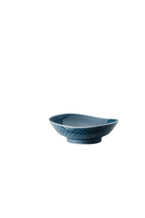 $18.00 Bowl 3 7/8 in Ocean Blue