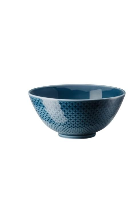 $24.00 Bowl 5 1/2 in 17 oz Ocean Blue