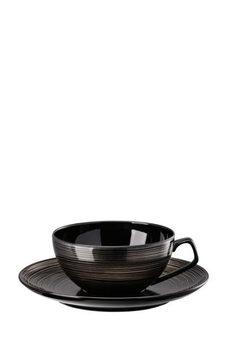 $265.00 Multicolor Cup & Saucer 4 Low