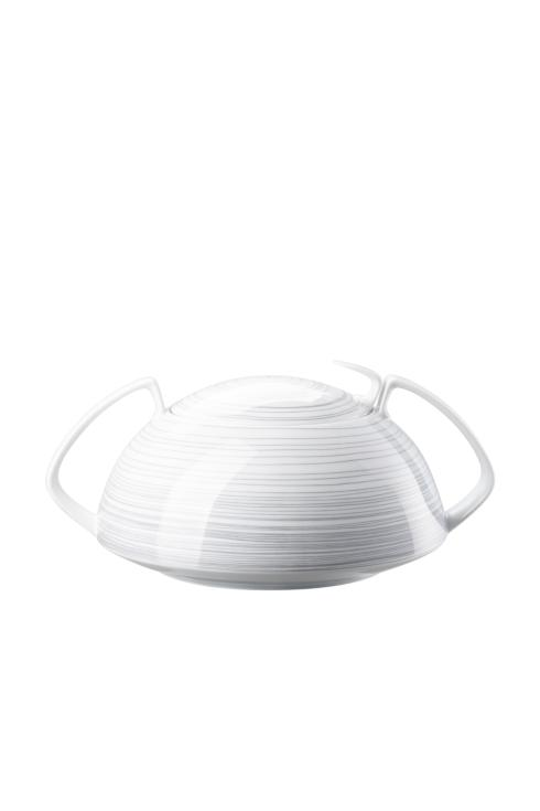 $535.00 Multicolor Soup Tureen 101 oz