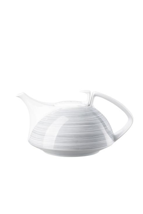 $335.00 Multicolor Tea Pot 45 oz