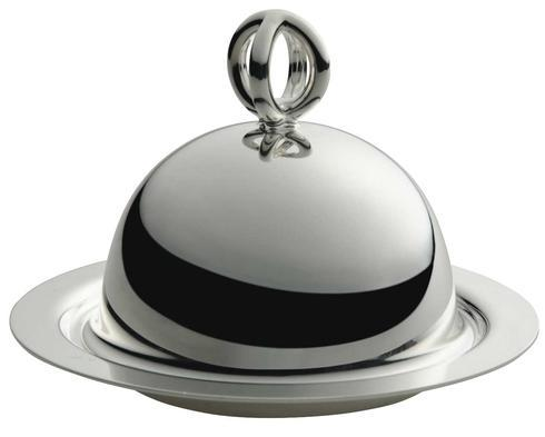 $295.00 Latitude Individual butter dish with cover