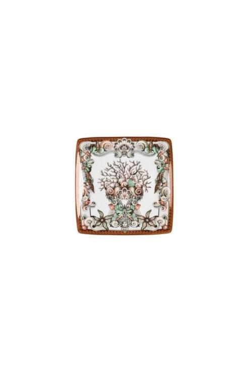 $60.00 Canape Dish 4 3/4 in Square