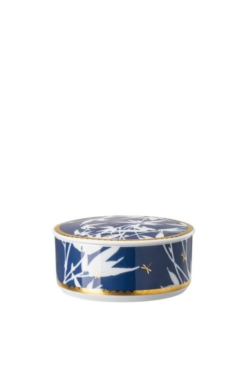 Round Box - 4 1/2 in diameter