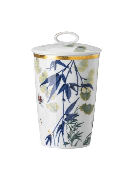 $175.00 Scented Votive with Lid - 5 1/2 x 2 in