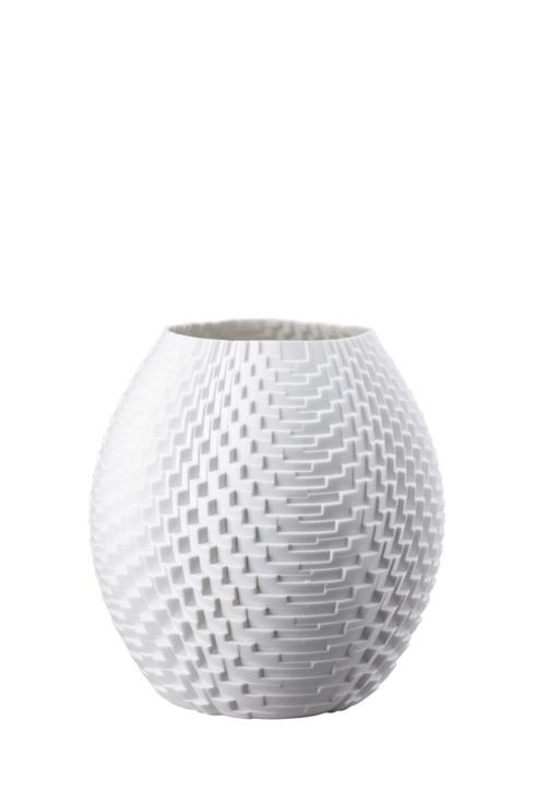 Vase 8 1/2 inch Manhattan image