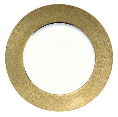 $580.00 Granite Gold Buffet Plate