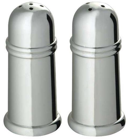 Ercuis Hollowware & Giftware Salt & Pepper Sets Nura Salt & Pepper Set in Case $176.00