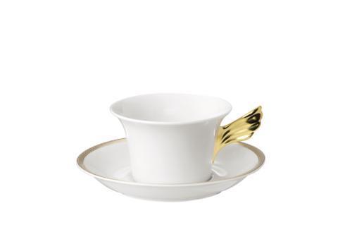 $260.00 Tea Cup & Saucer