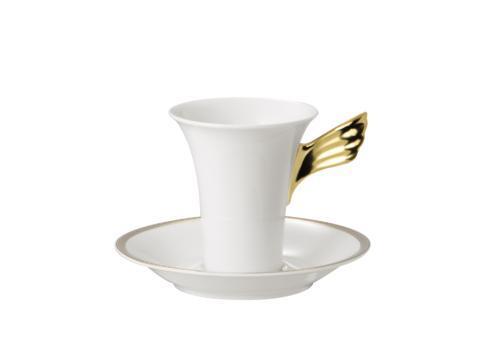 $260.00 Coffee Cup & Saucer