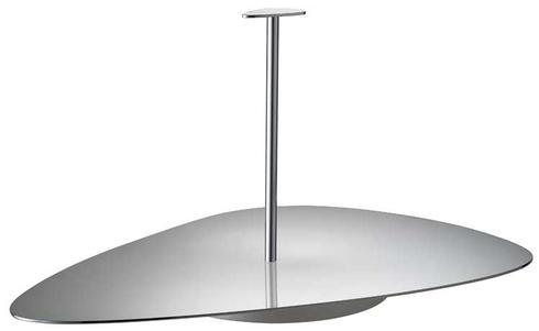 $380.00 Stainless Steel Large Server with Handle