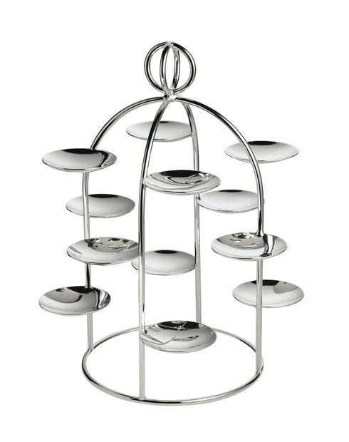 Plate Stands collection with 6 products
