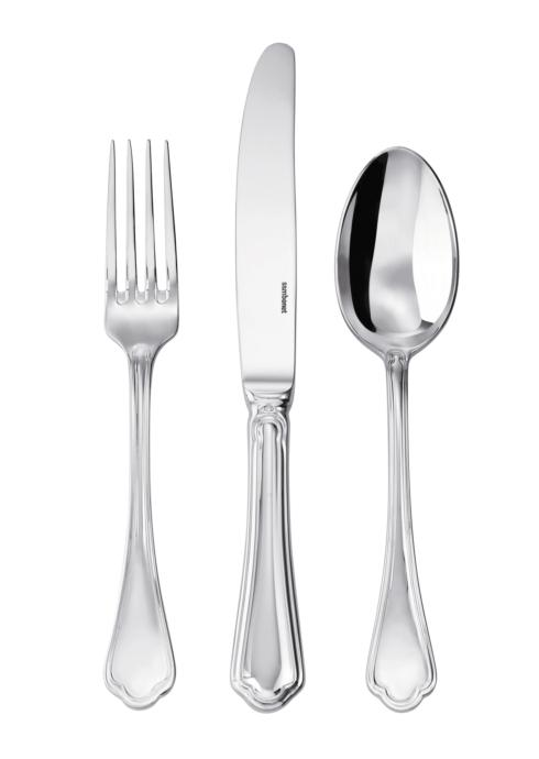 $100.00 5 Pcs Place Setting H.H.