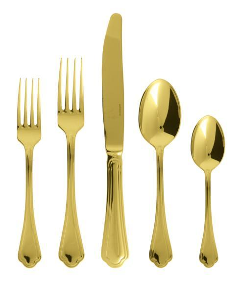 $150.00 5 Pcs Place Setting S.H.