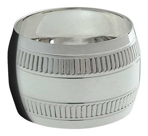 $385.00 Gordons Sterling Napkin Ring