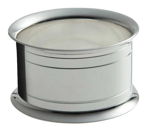 $330.00 Filets Sterling Napkin Ring