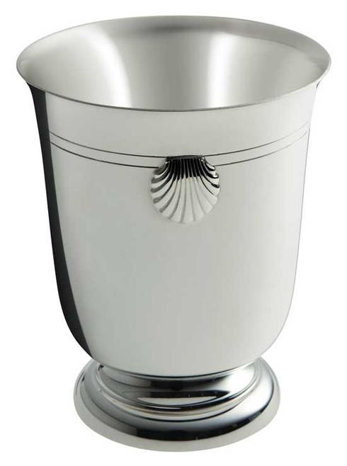 $1,010.00 Coquille Sterling Baby Cup
