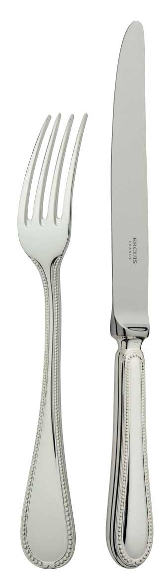 Silver Plated Flatware - La Fayette collection