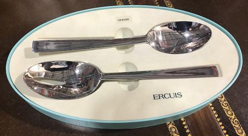 Ercuis Alto Salad Serving Set