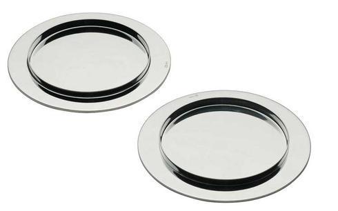 Saturne 2 Glass Coasters