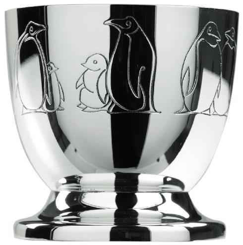 Pingouins Egg Cup