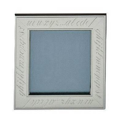 $260.00 Abecedaire Picture Frame